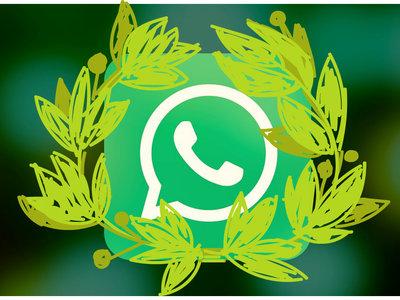 WhatsApp sigue imparable: alcanza los 1.200 millones de usuarios activos