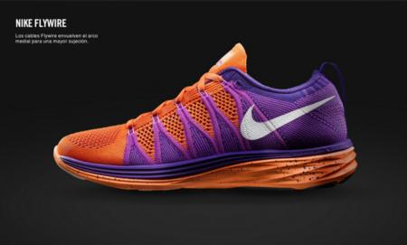 Nike Flyknit Lunar2: Tenis para corredores exigentes