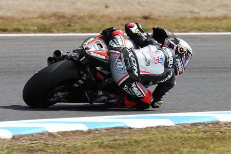 Xavi Vierge Moto2 Motogp Australia 2018