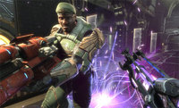 'Unreal Tournament 3' para PS3, soportará teclado y ratón