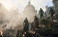 Ronda de análisis de Assassin's Creed: Unity