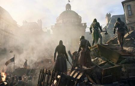 Ronda de análisis de Assassin's Creed: Unity