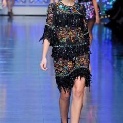 Foto 24 de 74 de la galería dolce-gabbana-primavera-verano-2012 en Trendencias