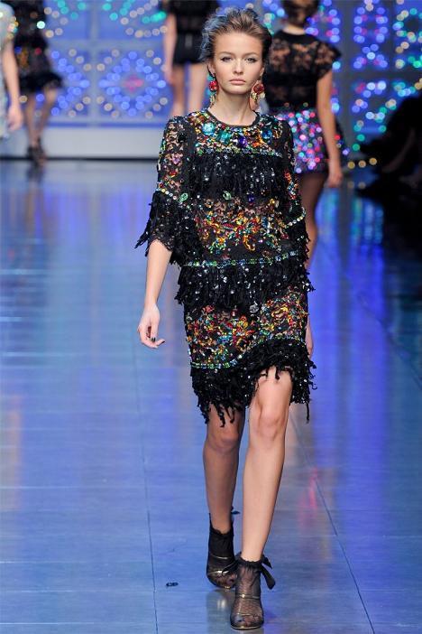 Foto de Dolce & Gabbana Primavera-Verano 2012 (24/74)