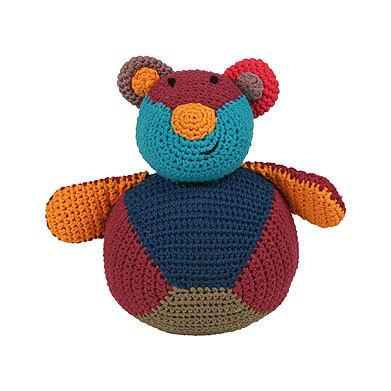 Oso de Crochet de Zara Home.