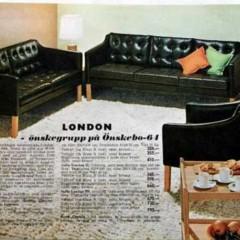 Foto 1 de 6 de la galería catalogo-de-ikea-de-1965 en Decoesfera