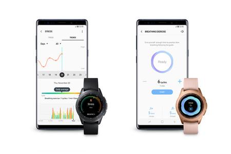 Samsung Health 6 0 llega con mayor personalización, accesibilidad e