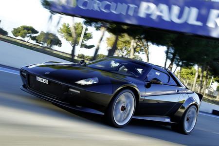 El mítico Stratos regresará con una versión moderna, aunque no llevará el nombre Lancia