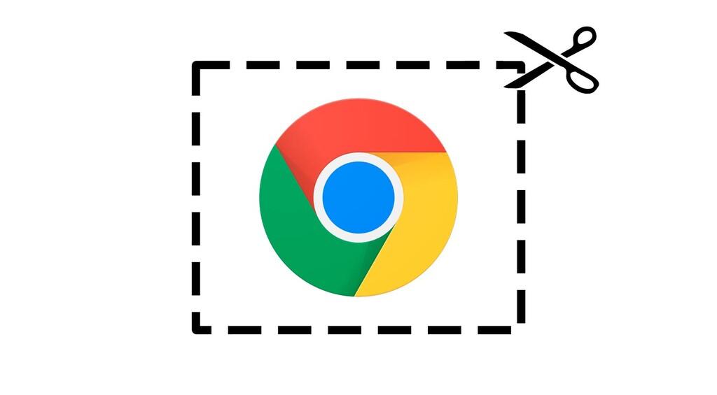 Capturar la monitor desde Google™ Chrome™ ya es posible: el navegador mejora su menú de compartir