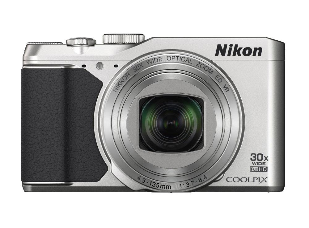 Foto de Nikon Coolpix L840, Nikon Coolpix P610 y Nikon Coolpix L340, zoom de alto rendimiento para la gama Coolpix de Nikon (14/15)