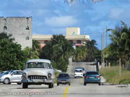 Coches Cuba 2014 3