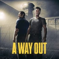 Análisis de A Way Out: si sólo puedes jugar a algo en todo 2018, que sea a esto