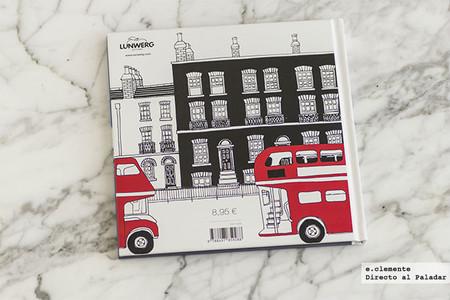 Un dulce en Londres
