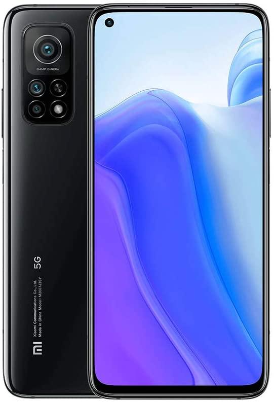 Xiaomi Mi 10T - 8GB/128GB - Negro