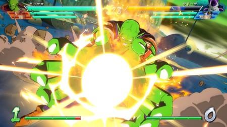 Piccolo y Freezer se preparan para la batalla en el nuevo tráiler de Dragon Ball FighterZ (actualizado)