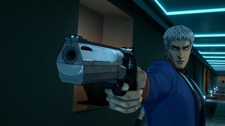 'Altered Carbon: Reenfundados', crítica: un frenético regreso, rebosante de ultraviolancia anime, a la primera temporada de la serie