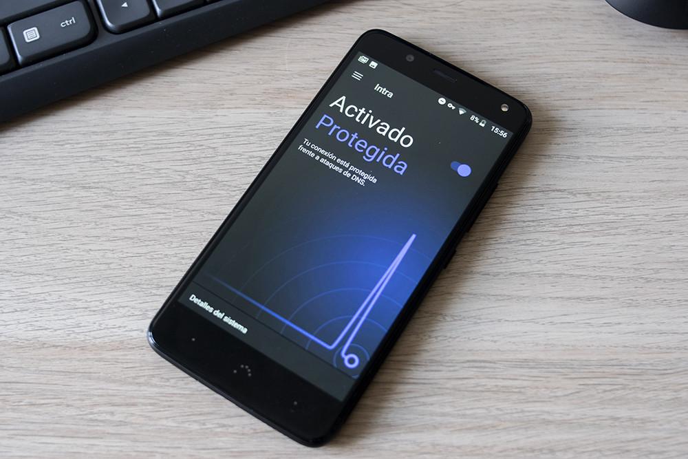 Aplicaciones Android - Cover