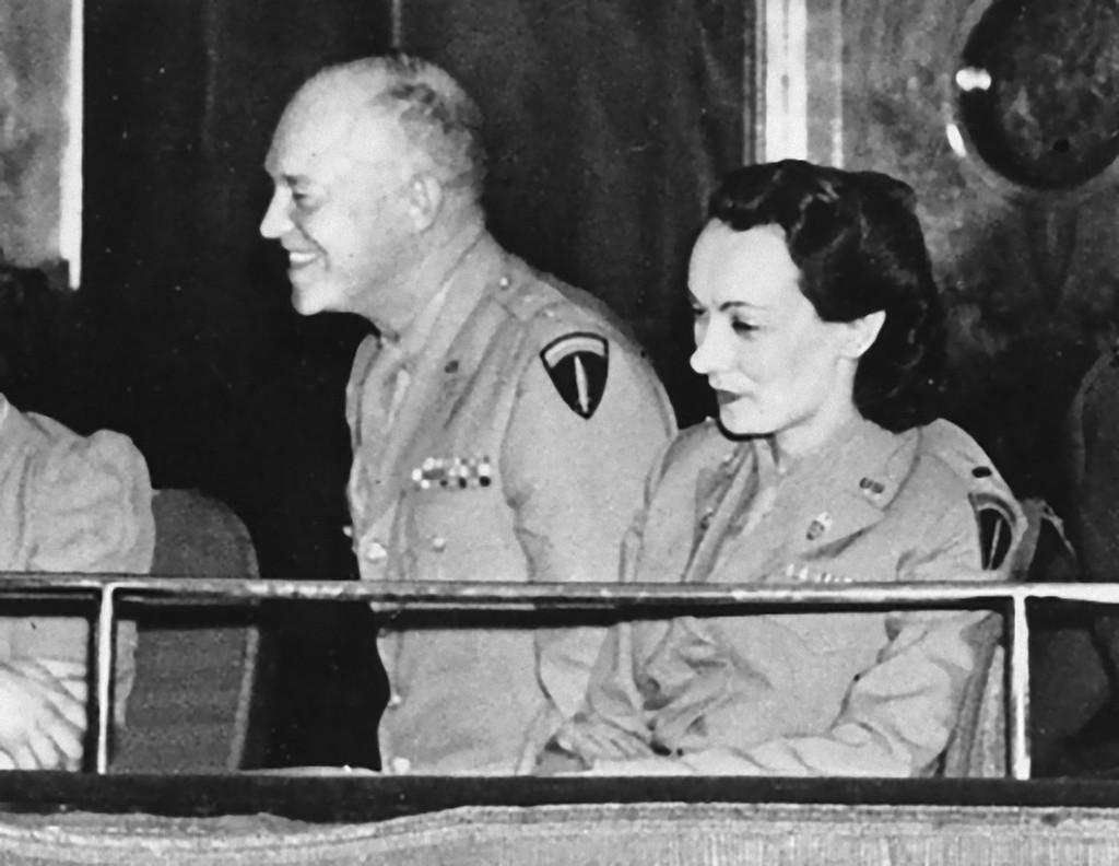 Kay Y Eisenhower