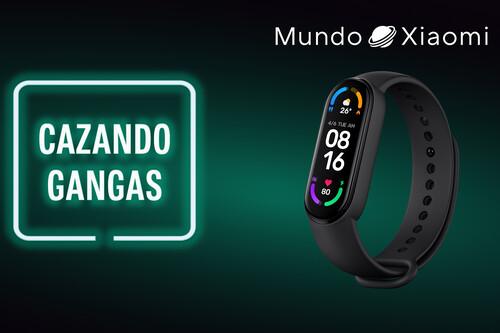 Cazando Gangas: la Xiaomi Mi Band 6 a uno de los precios más bajos de su historia, ventiladores para el verano y mucho más