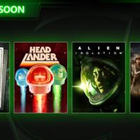 Alien: Isolation, Epic Mickey 2 y otros tres juegos más se unirán a Xbox Game Pass en los próximos días
