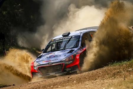 Nuevos cambios para el mundial de rallyes 2017, cuenta atrás para Montecarlo