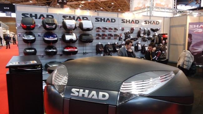 SHAD en JPMS