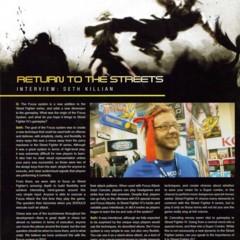 Foto 6 de 39 de la galería street-fighter-iv-manual en Vida Extra