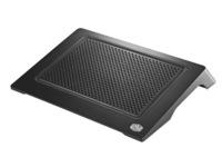 Cooler Master NotePal D-Lite, una base de portátil barata