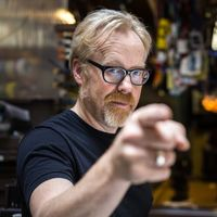 Adam Savage vendrá a México: el cazador de mitos dará la conferencia de clausura en Talent Land 2020
