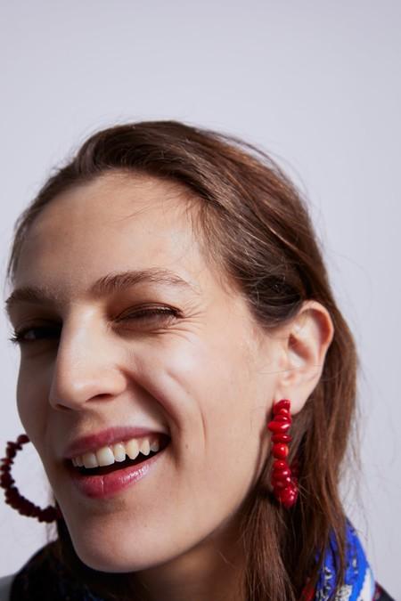 Zara Pendientes Primavera 2019 03