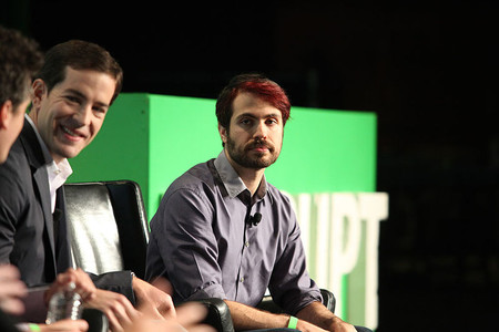 Justin Rosenstein By Techcrunch