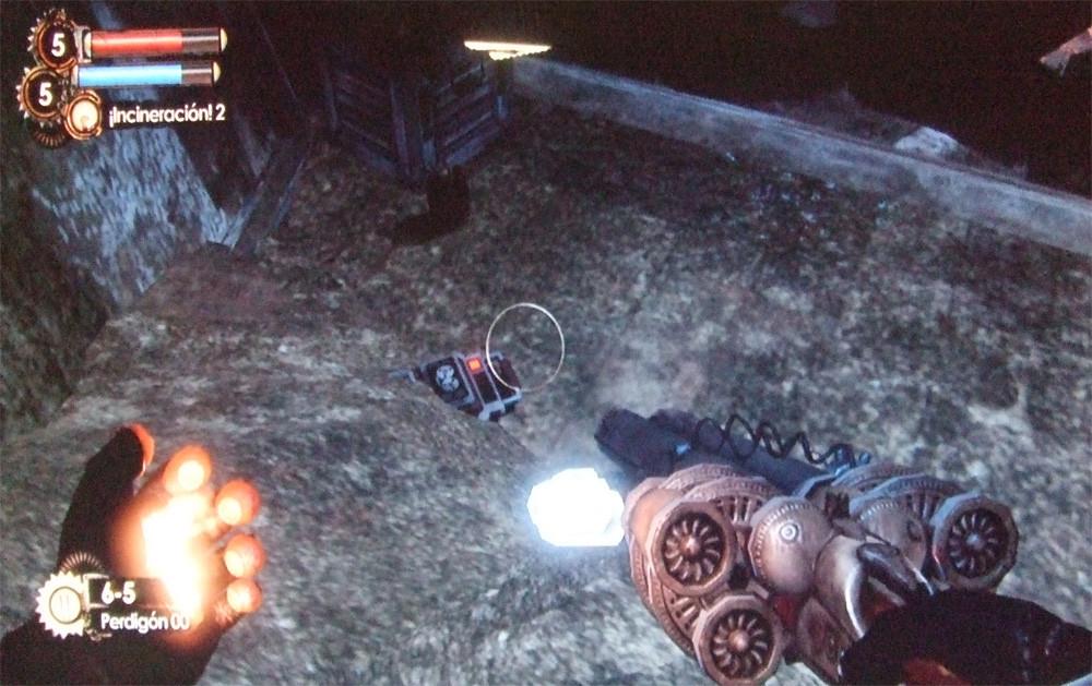 Foto de 'Bioshock 2': guía (Parque Dionysus) (11/32)