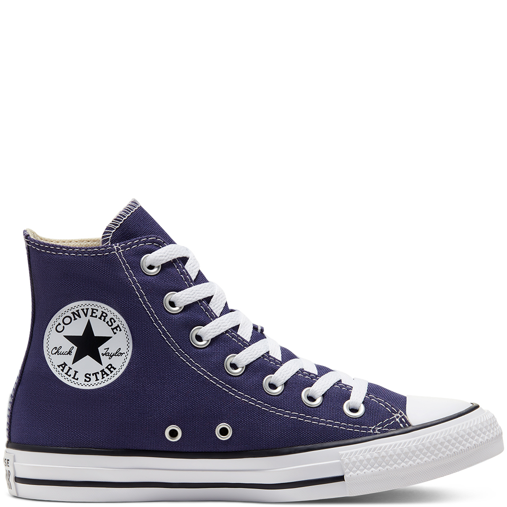 Seasonal Colour Chuck Taylor All Star High Top