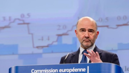 Bruselas ya pone tarea al próximo gobierno: ajustar los presupuestos del año que viene