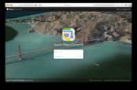 Apple lanza Maps Connect, pon tu negocio en el mapa, o por lo menos en los de Apple