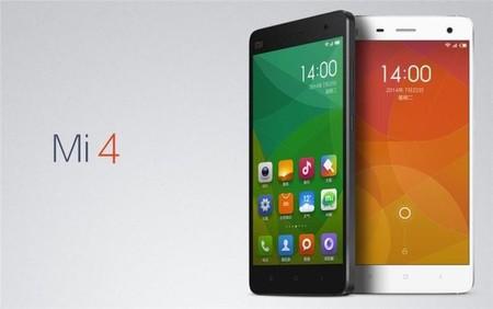 Descarga los fondos de pantalla que acompañan al Xiaomi Mi 4