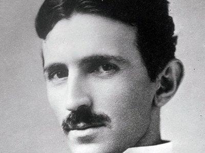 Así es como Nikola Tesla describió el smartphone en 1927