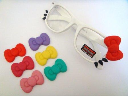 iCat Sunglasses, gafas de sol con un guiño a Kitty