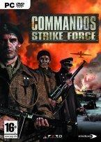 Commandos Strike Force el 17 de marzo
