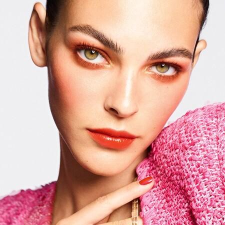 Así de bonita y luminosa es la colección de maquillaje de Chanel para la primavera 2021