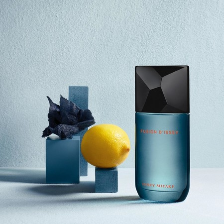 fusion dissey de Issey miyake parfums