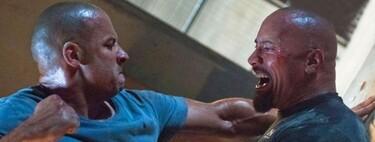 'Fast & Furious': siete cosas que necesitamos ver antes de que la saga de acción llegue a su fin