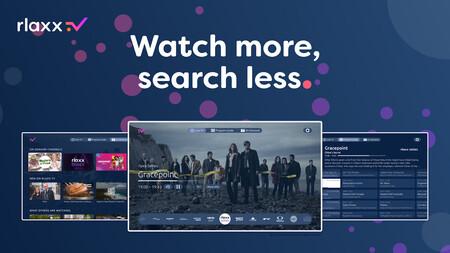 Rlaxx TV llega a España: así es esta nueva plataforma para ver 27 canales gratis al estilo Pluto TV