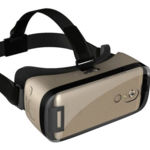 ZTE VR: las gafas de realidad virtual Daydream del nuevo ZTE Axon 7