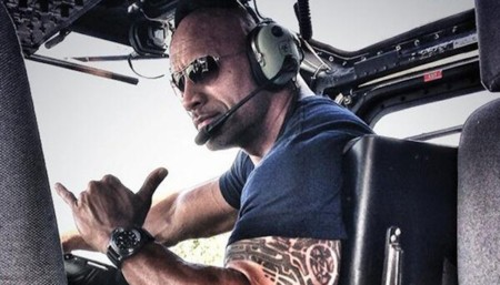 Taquilla USA: El terremoto de Dwayne Johnson arrasa y Cameron Crowe fracasa