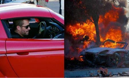 Demandan a Porsche por la muerte de Paul Walker y Roger Rodas