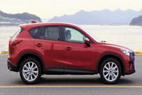 Mazda sacará un crossover pequeño, y Subaru pasa del tema