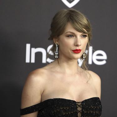 ¡Es oficial! Taylor Swift será la gatita Bombalurina en la nueva película de 'Cats'