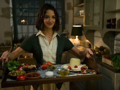 7 películas que te harán amar la cocina francesa