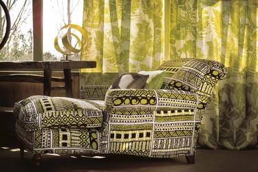 Africalia, una colección vibrante y llena de color by Gastón y Daniela